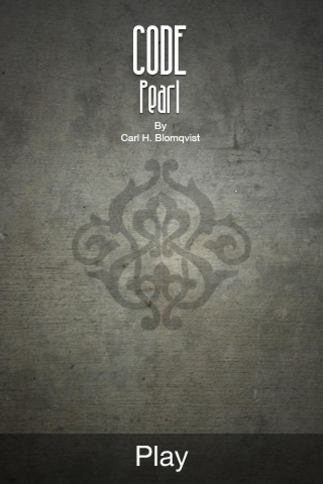 Screenshot CODE, Pearl