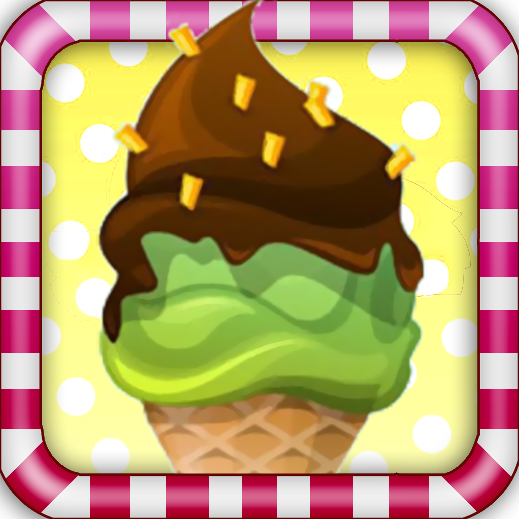 Ice Cream Blast & Match Mania
